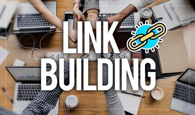 astuces de référencement et création de backlinks