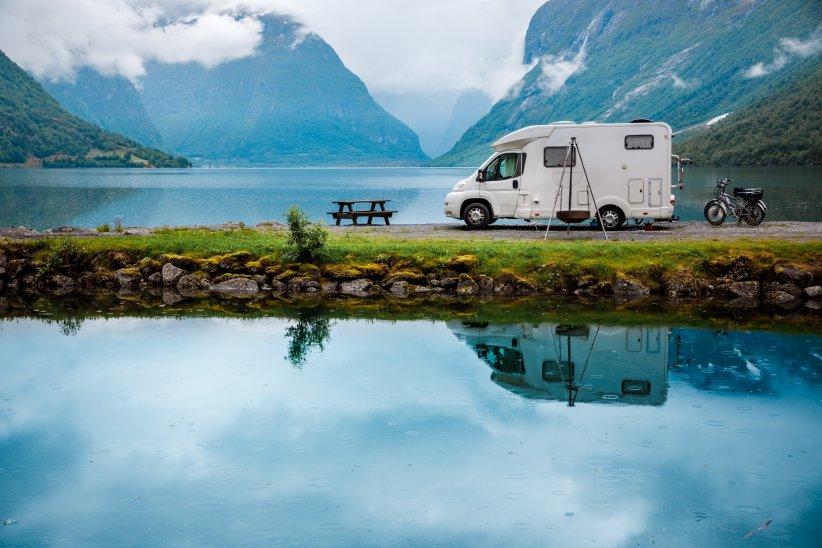 Profitez des vacances pas chers en mobil-home