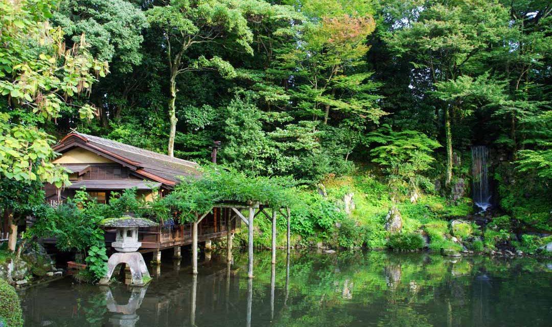 Visite de Kanazawa: une ville japonaise pleine d'histoire