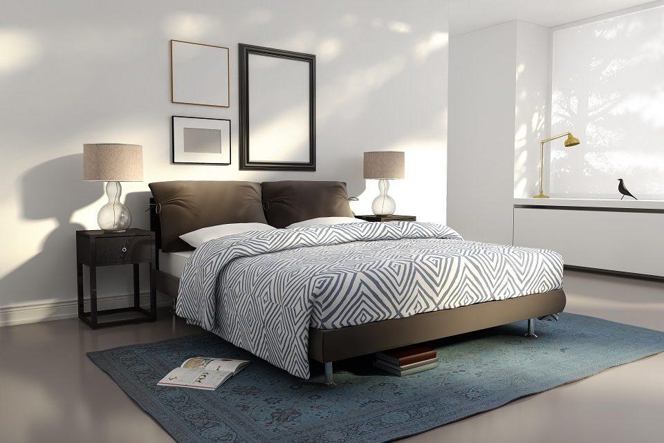 Quel type de lit prendre pour une personne de très grande taille ?
