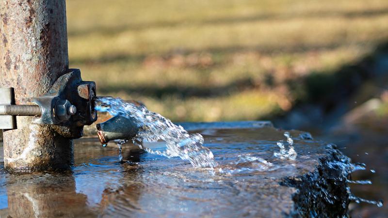 Démarche à suivre en cas de fuite ou de dégât des eaux