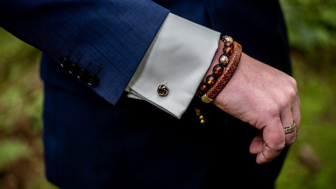 Idée de bijou à offrir à un homme