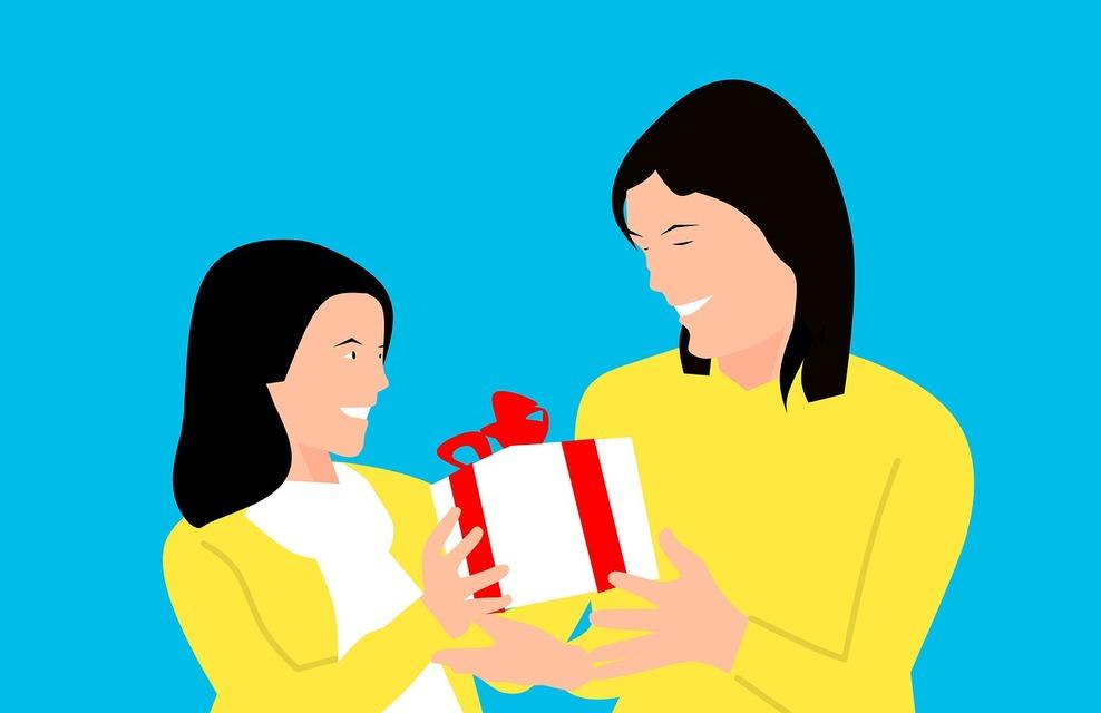 Les cadeaux insolites pour maman
