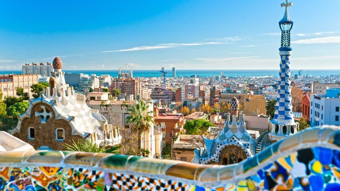 Espagne, un endroit à visiter en famille