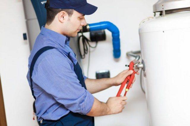 Comment réparer un ballon d'eau chaude ?